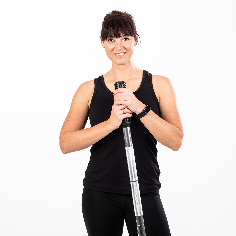 Personal Trainer Ulm - Alexandra Schmid