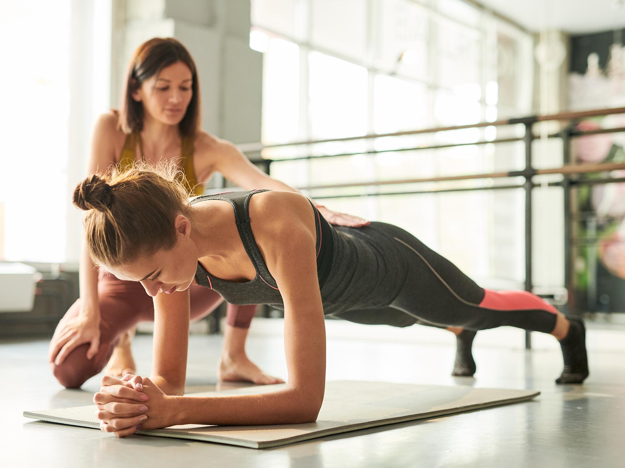 Personal Trainer Ulm - Tatendrang Personal Training